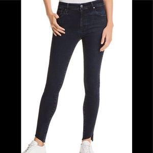AG Farrah ankle skinny jeans, 27R